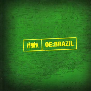 Various Artists - OE: Brazil
