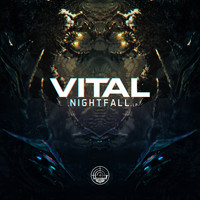 Vital - Nightfall LP (Explicit)