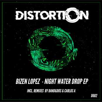 Bizen Lopez - Night Water Drop EP