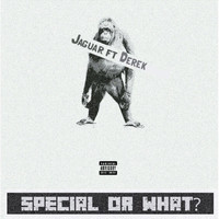 Jaguar - Special or What? (feat. Derek) (Explicit)