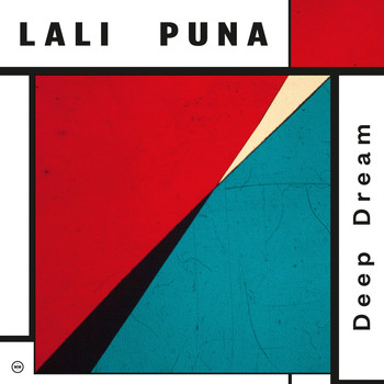 Lali Puna - Deep Dream