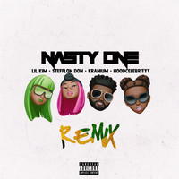 Lil' Kim - Nasty One (Remix) [feat. Stefflon Don, Kranium, HoodCelebrityy] (Explicit)