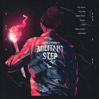 Green Lion Crew - Militant Step - EP
