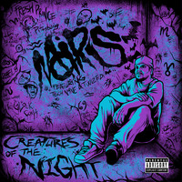 Mars - Creatures of the Night (feat. Tech N9ne & Twiztid) (Explicit)
