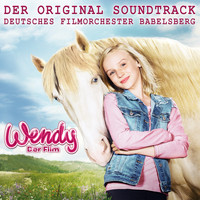 Deutsches Filmorchester Babelsberg - Wendy - Der Film (Original Score)