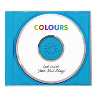 Colours - Look Inside