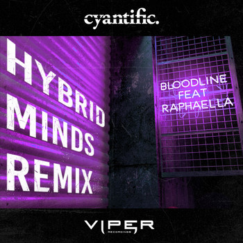 Cyantific - Bloodline (Hybrid Minds Remix) (Club Master)