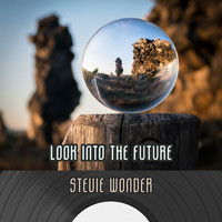Stevie Wonder - Look Into The Future