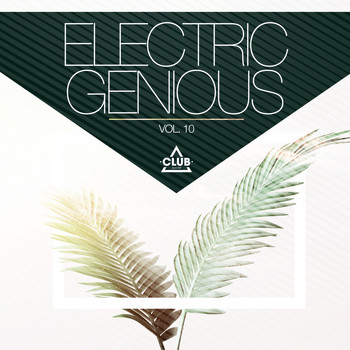 Various Artists - Electric Genious, Vol. 10