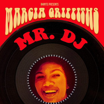 Marcia Griffiths - Mr. DJ