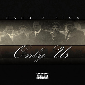 NANO - Only Us (feat. Sims) (Explicit)
