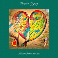 Alexios Schandermani - Persian Gypsy
