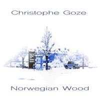 Christophe Goze - Norwegian Wood