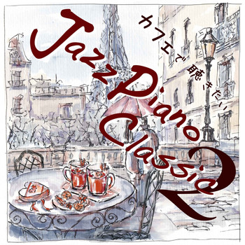 Shintaro Aoki - Classical Musics Played by Jazz Piano, Wanted to Hear at the Cafe 2nd