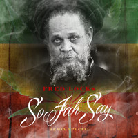Fred Locks - So Jah Say (Badness Records Special)