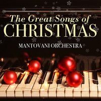 Mantovani Orchestra - The Great Songs of Christmas