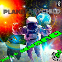 Planetary Child - Space n Beyond