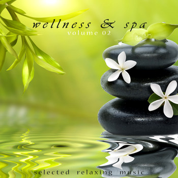 Jens Buchert - Wellness & Spa Volume 2