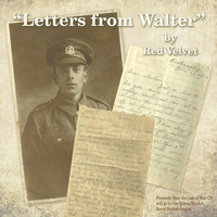 Red Velvet - Letters from Walter