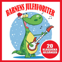 Various Artists - Barnens julfavoriter