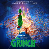 Danny Elfman - Dr. Seuss' the Grinch (Original Motion Picture Score)