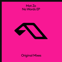 Mat Zo - No Words EP