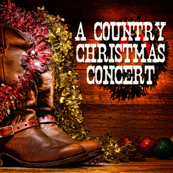 Lee Greenwood - A Country Christmas Concert