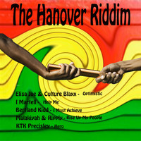 Various Artists - Hanover Riddim - EP