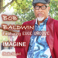 Bob Baldwin - Imagine (Living as One) [Radio Edit]