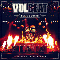 Volbeat - The Devil's Bleeding Crown (Live from Telia Parken)