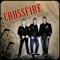Crossfire - Hail of Bullets
