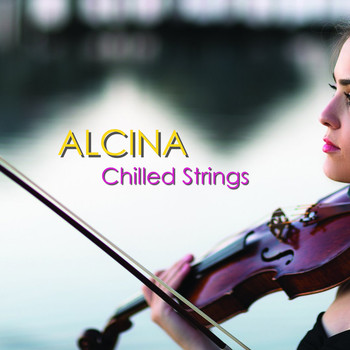 Moscow RTV Symphony Orchestra - Alcina Chilled Strings