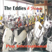 The Eddies - Rare and Unreleased
