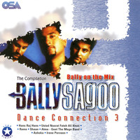 Bally Sagoo - Dance Connection 3 - The Compilation