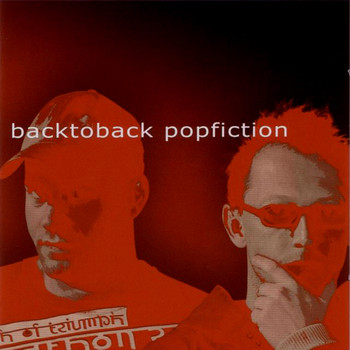 Back To Back - Popfiction