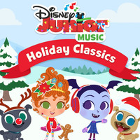 Genevieve Goings - Disney Junior Music: Holiday Classics