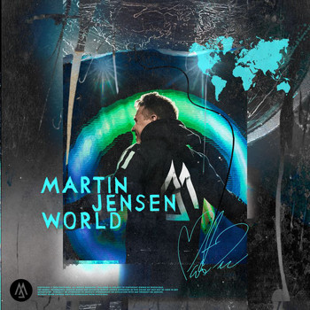 Martin Jensen - World