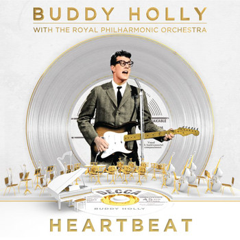 Buddy Holly - Heartbeat