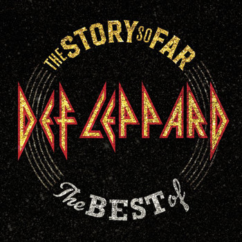 Def Leppard - Animal (Remastered 2017)
