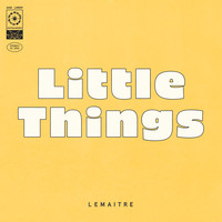 Lemaitre - Little Things