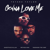 Teyana Taylor - Gonna Love Me (Remix [Explicit])