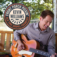 Kevin Williams - Front Porch Pickin'