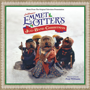 Paul Williams - Jim Henson's Emmet Otter's Jug-Band Christmas (Music From The Original Television Presentation)