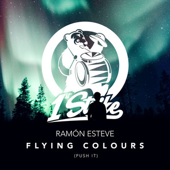 Ramon Esteve - Flying Colours (Push It)
