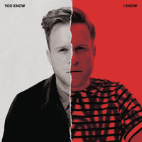 Olly Murs - You Know I Know (Deluxe)