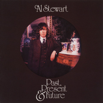 Al Stewart - Past, Present and Future