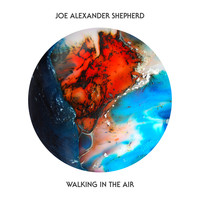 Joe Alexander Shepherd - Walking in the Air (Piano Solo)