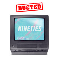 Busted - Nineties
