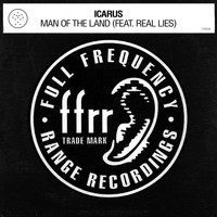 Icarus - Man of the Land (feat. Real Lies)