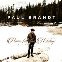 Paul Brandt - Home for the Holidays